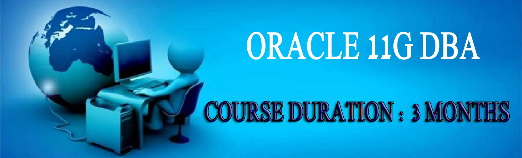 Oracle 11g Dba International Course Certification Training